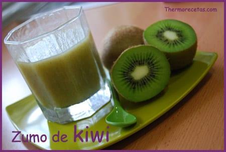 cuanta azucar tiene el kiwi