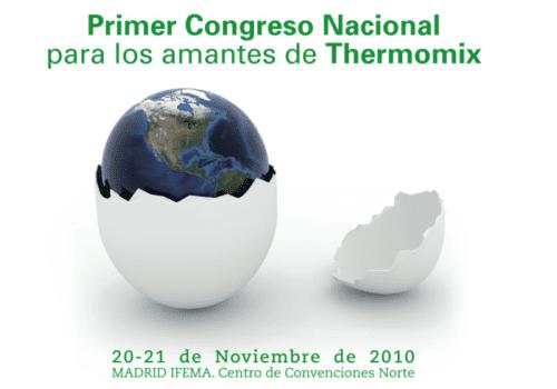 Primer congreso nacional de thermomix