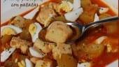 Receta Thermomix Guiso de pez espada con patatas