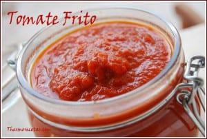 receta facil thermomix tomate frito