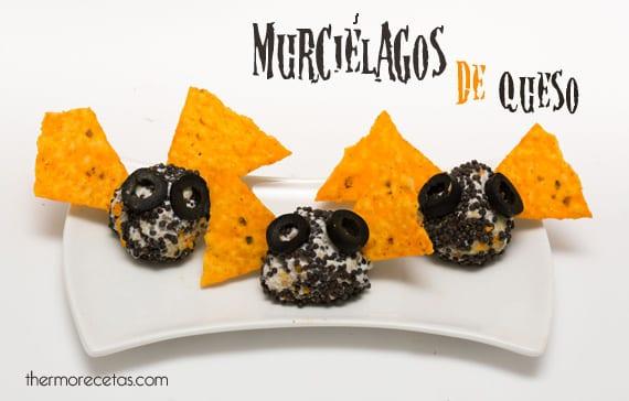 Murciélagos de queso