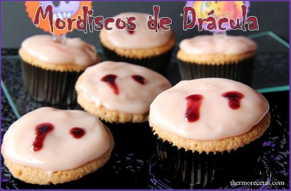 mordiscos de Dracula Halloween Thermorecetas Mordiscos de Drácula
