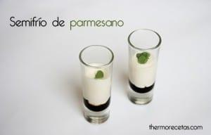 coctel de parmesano
