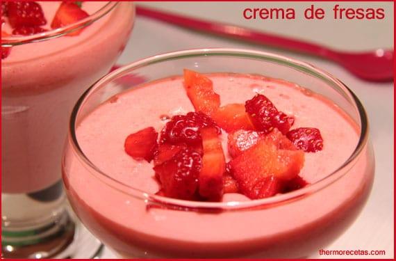 crema-de-fresas-thermorecetas