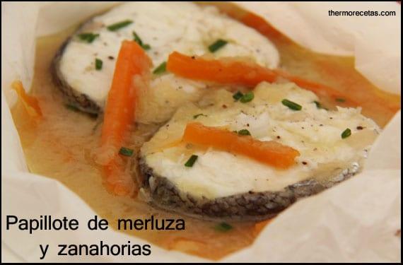 papillote-de-merluza-y-zanahorias-thermorecetas