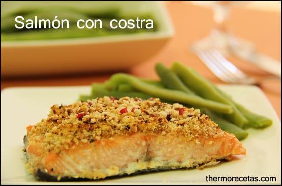 salmón-con-costra-thermorecetas