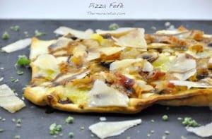 Pizza Fefè