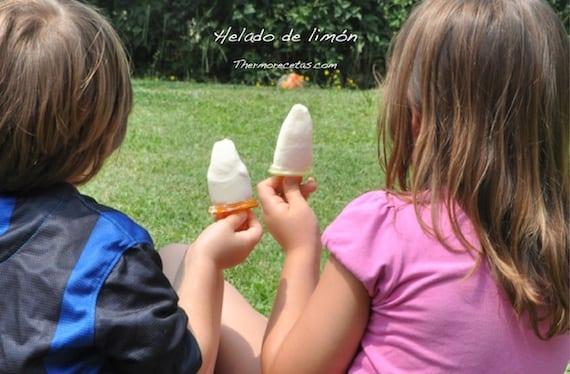 helado-mousse-de limon