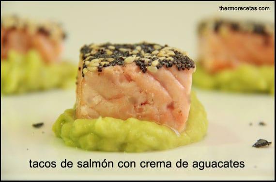 tacos-de-salmón-con-crema-de-aguacates-thermorecetas