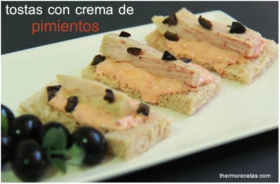 tostas-con-crema-de-pimientos-1-thermorecetas
