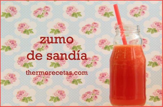 zumo-de-sandía-thermorecetas