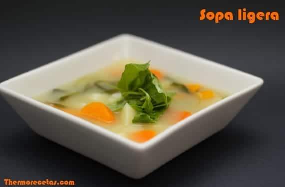 Sopa_ligera
