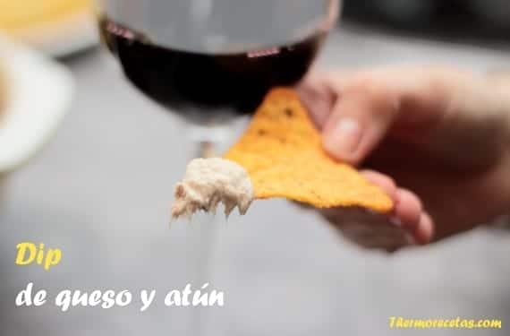 Dip_queso_atún2