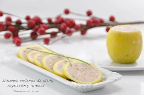 limones-rellenos-de-atun-requeson-y-nueces