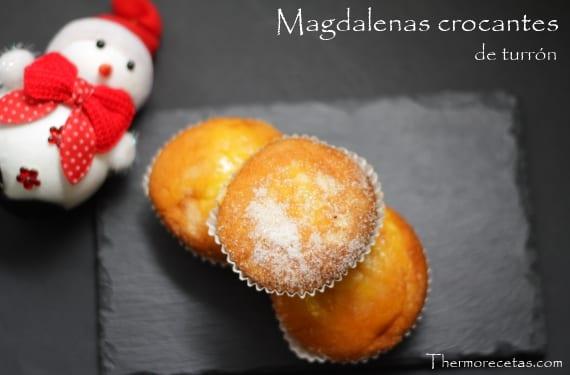 Magdalenas_crocantes_turrón