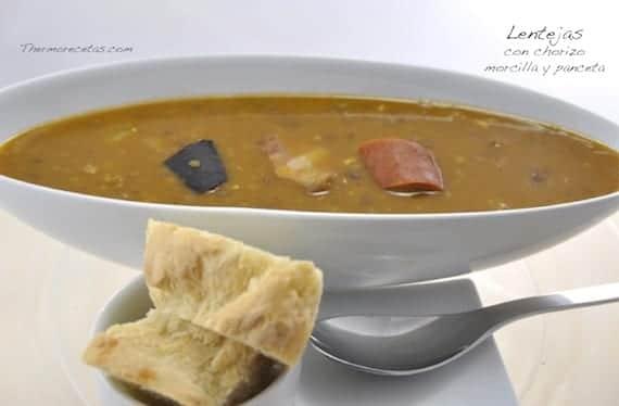 lentejas-con-chorizo-morcilla-panceta