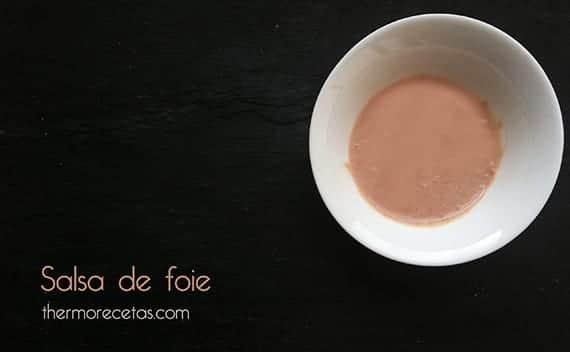 salsa-foie