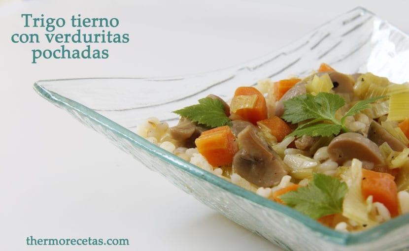 trigo-tierno-con-verduritas-pochadas-thermorecetas.