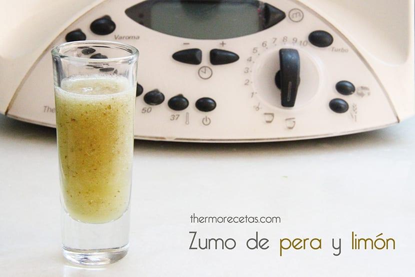 zumo-pera