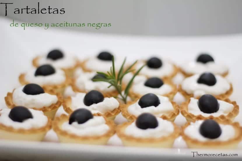 Tartaletas_queso_aceitunas negras