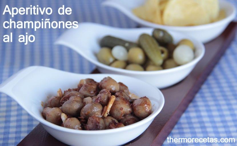 aperitivo-de-champiñones-al-ajo-thermorecetas