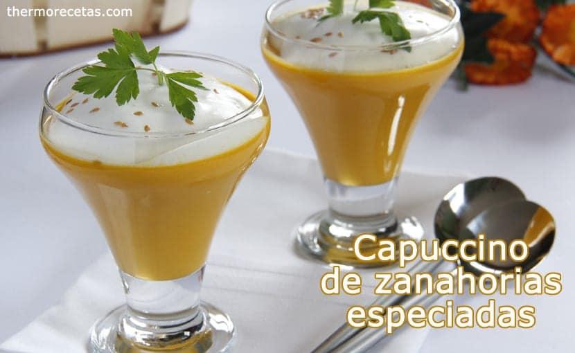 capuccino-de-zanahorias-especiadas-thermorecetas