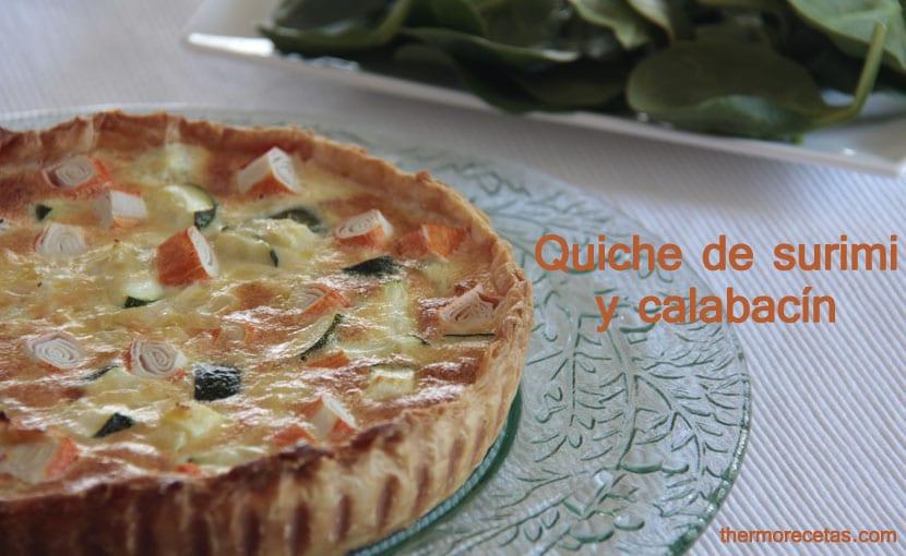 quiche-de-surimi-y-calabacin-thermorecetas