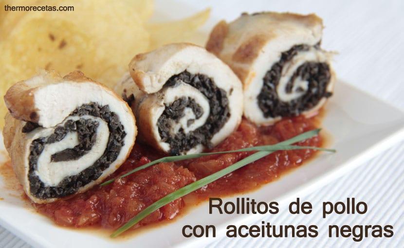 rollitos-de-pollo-con-aceitunas-negras-thermorecetas