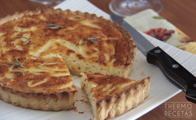 tarta-salada-de-queso-manchego-thermorecetas