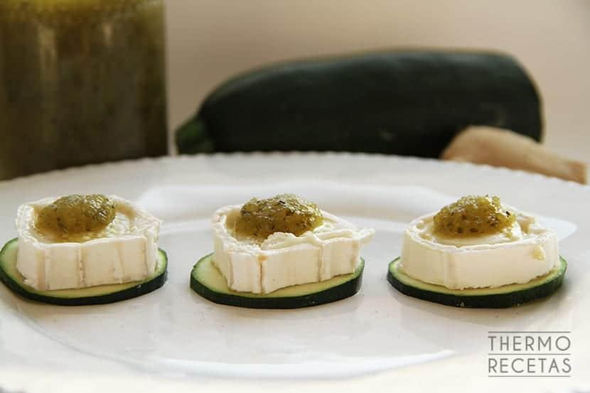 queso-cabra-mermelada-calabacin