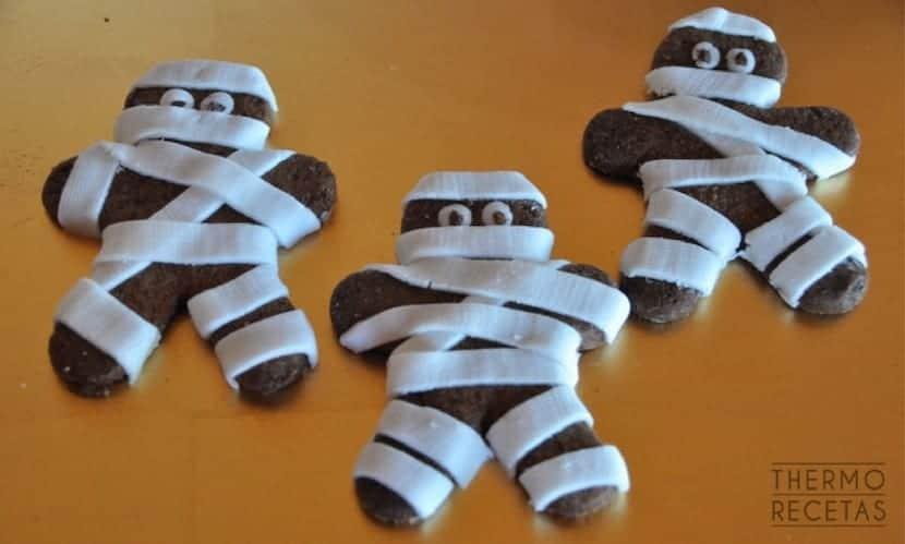 galletas-momia-para-halloween
