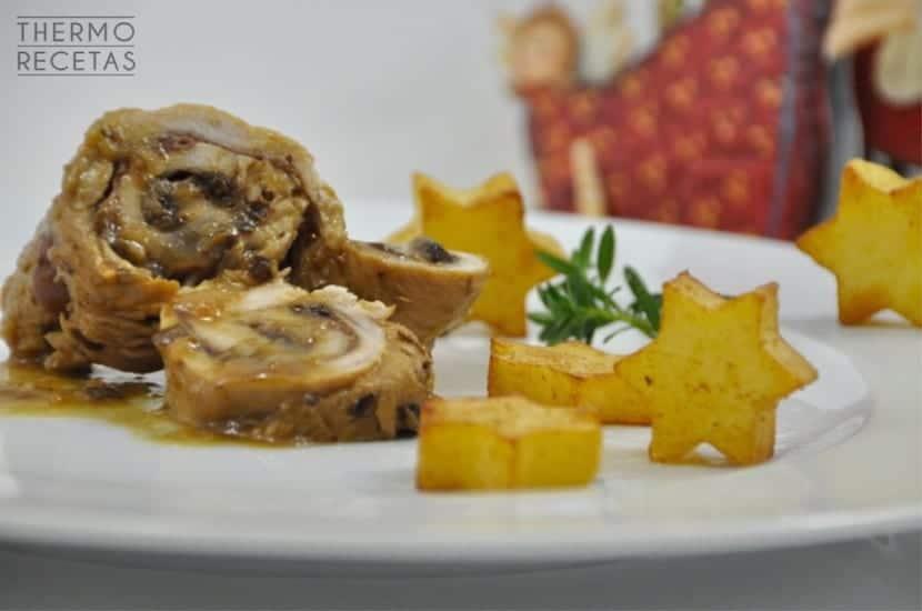 filetes-de-pavo-rellenos
