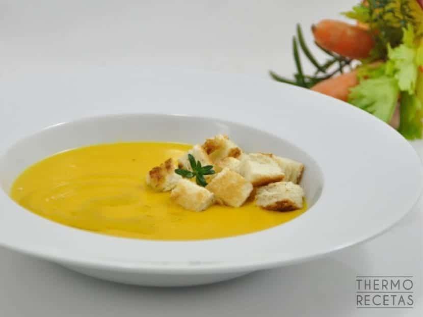 crema-de-zanahorias-con-arroz