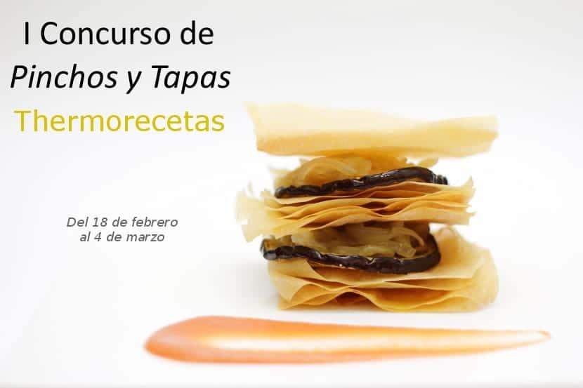 Concurso Pinchos y Tapas