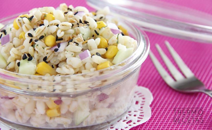 ensalada-fresca-de-trigo-tierno-thermorecetas