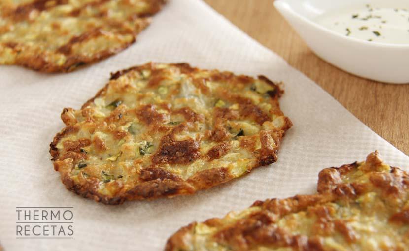 tortitas-de-calabacín-sin-huevo-al-horno-2-thermorecetas