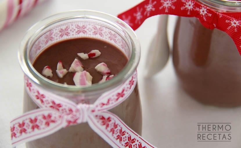 crema-de-chocolate-y-turrón-thermorecetas