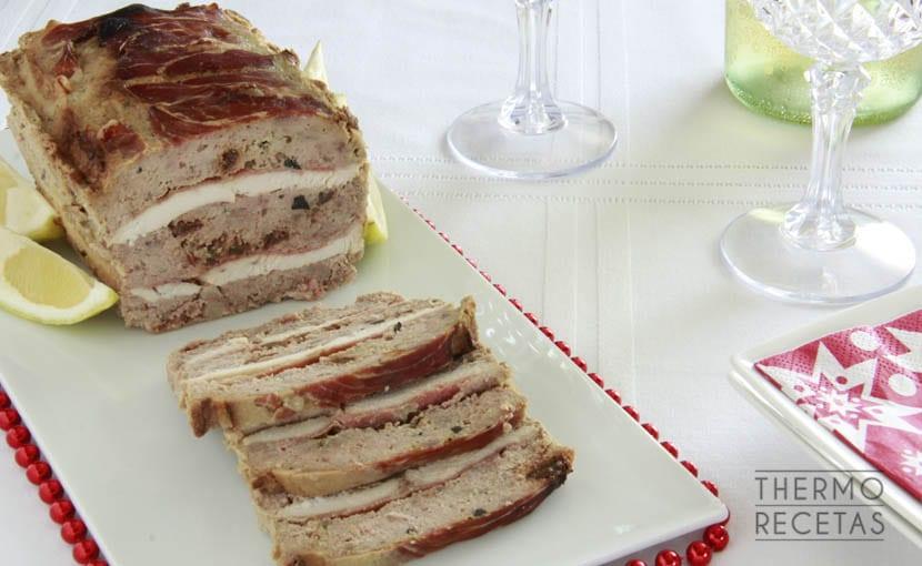terrina-de-carne-foie-y-trufa-thermorecetas