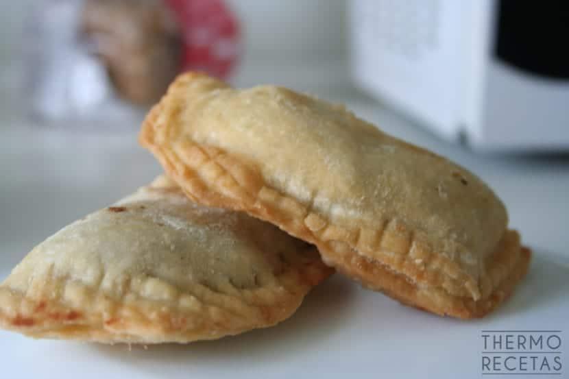 empanadillas árabes