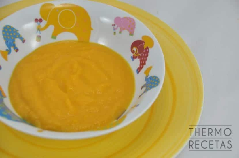 crema-zanahoria-bebe