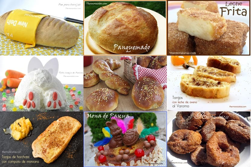 recopilatorio-9-recetas-dulces-para-semana-santa-thermorecetas