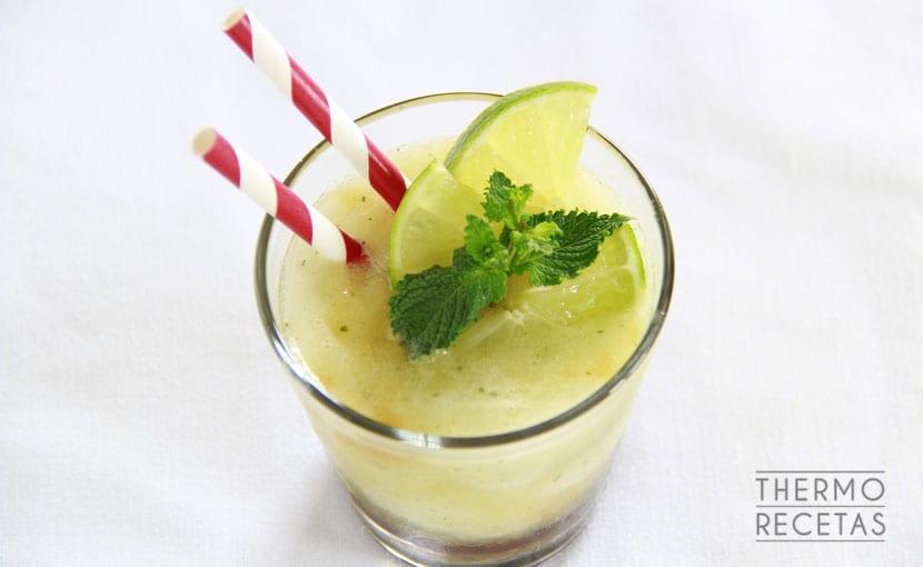 mojito-de-melón-sin-alcohol-thermorecetas