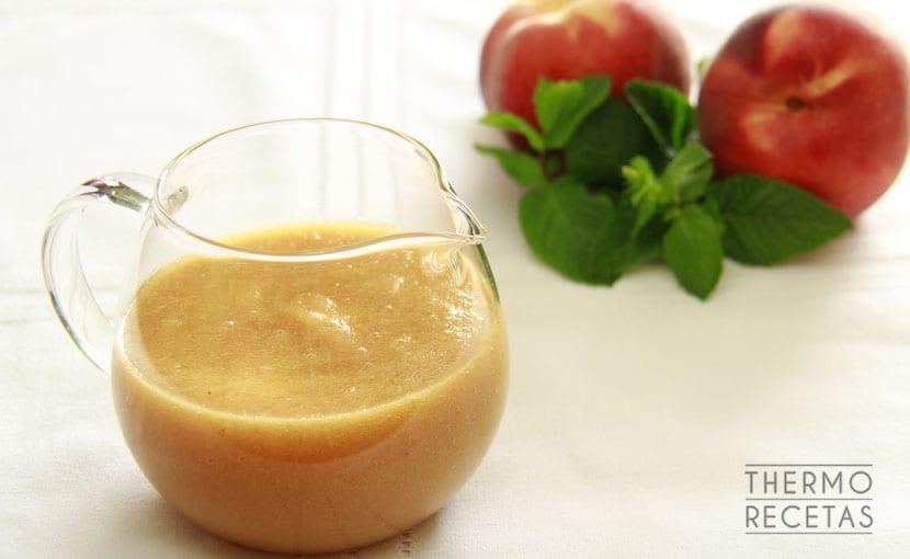 salsa-fresca-de-melocotones-thermorecetas