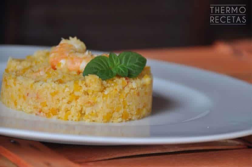 coliflor-con-verduras-y-langostinos