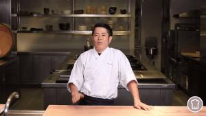 Cursos de cocina con los mejores chefs thermorecetas - Curso cocina japonesa ...