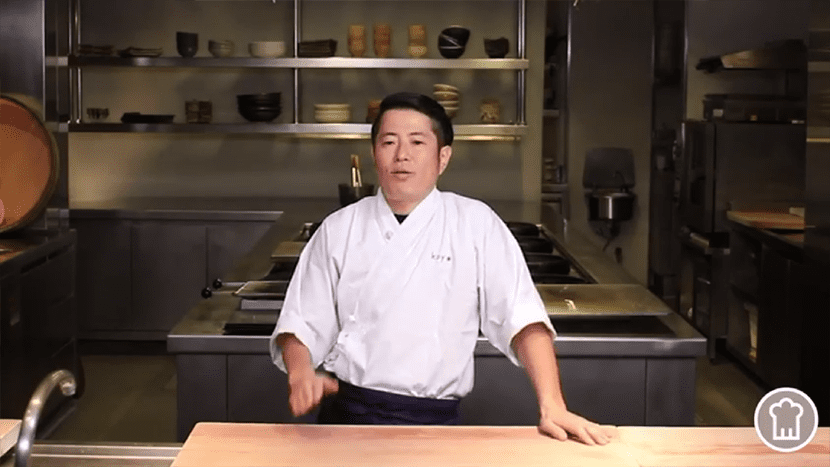 Curso de cocina japonesa las claves del sushi y el sashimi - Curso cocina japonesa ...