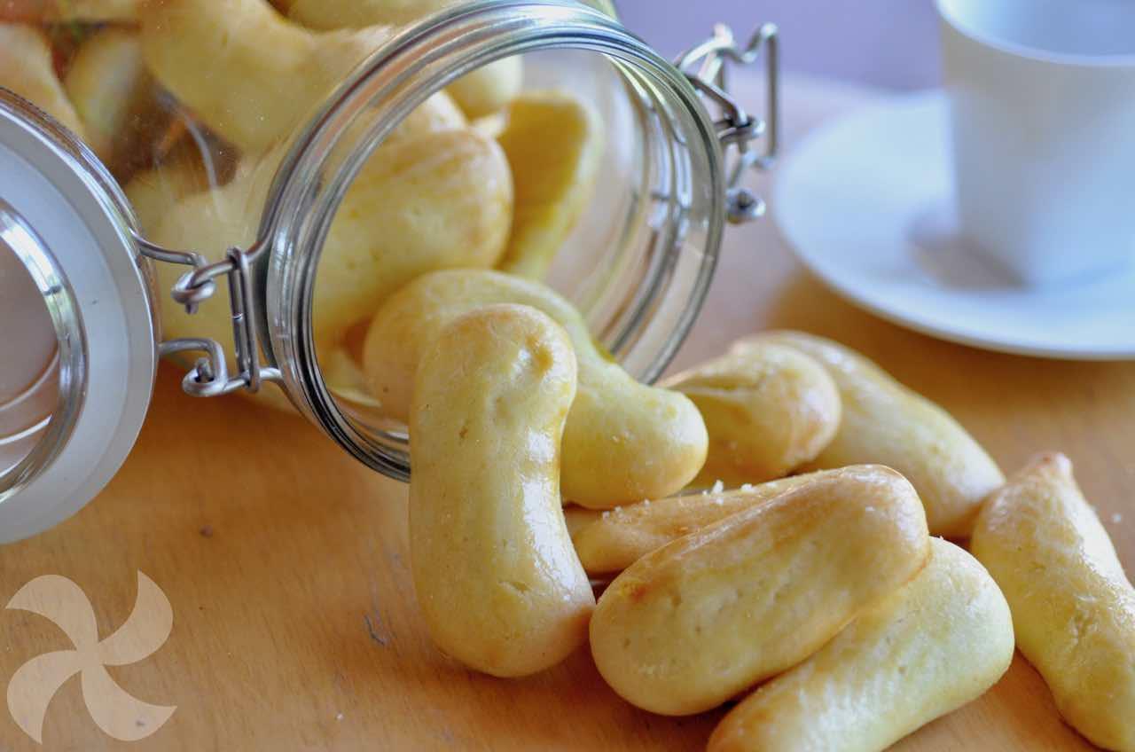 Bizcochitos de anís para el desayuno