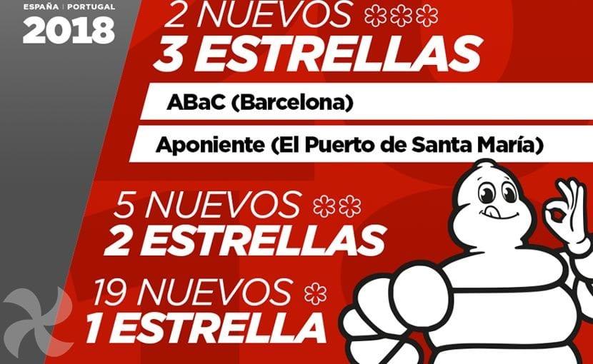 Restaurantes Con Estrella Michelin Espa Ef Bf Bda