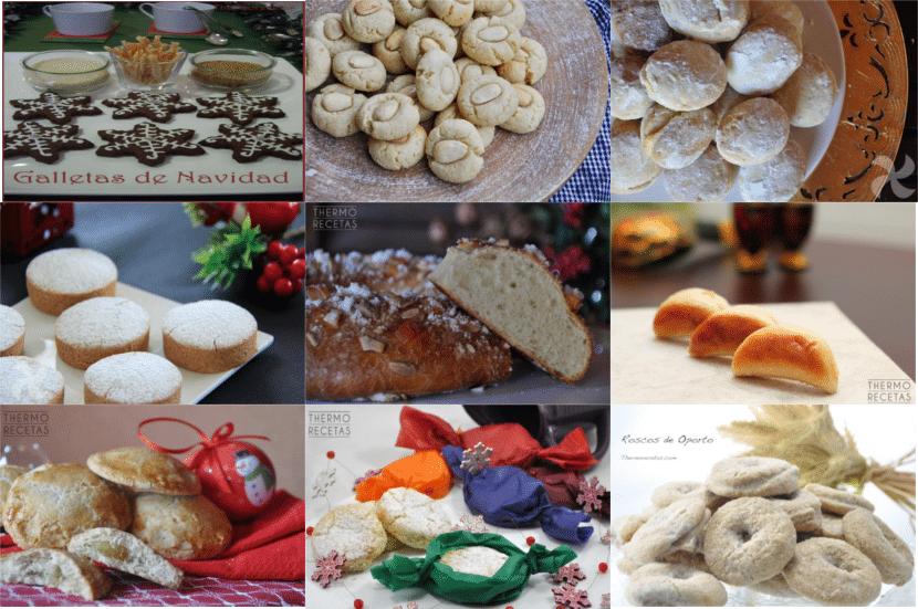 9 Dulces Tradicionales De Navidad Para Endulzar Las Fiestas