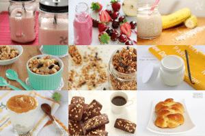 9 ideas para un desayuno diez